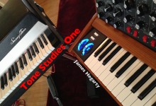 Tone Studies One, Moog-Rhodes