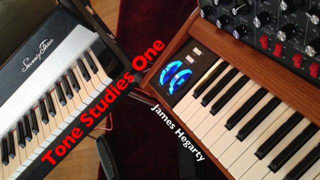 Tone Studies One, Moog-Rhodes