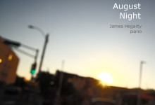Sonata: August Night